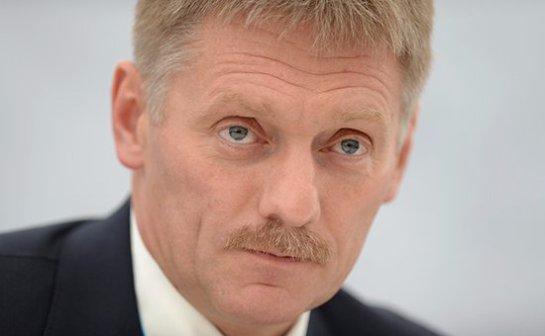 Песков заявил, что ничего не слышал о расширении списка стран, в которые будет нельзя летать