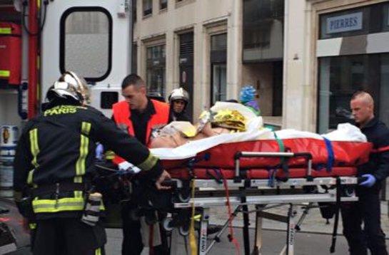 » Исламское государство» взяло на себя теракты в Париже