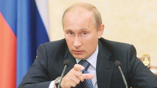 Путин предоставил доказательства того, что Турция покупает у ИГИЛ дешевую нефть