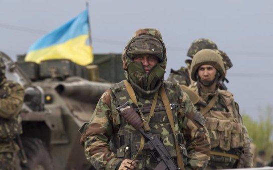 Украинские войська дестабилизируют ситуацию у Дебальцево