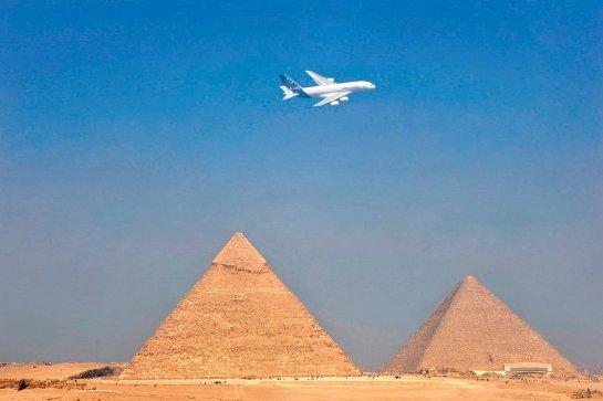 Полеты в Египет будут возобновлены, но при некоторых условиях