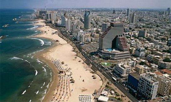 Израиль хочет заменить россиянам Египет