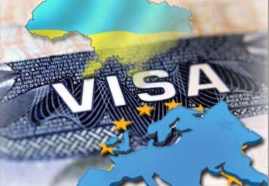 Украина не успевает провести все реформы, которые необходимы для получения безвизового режима с ЕС