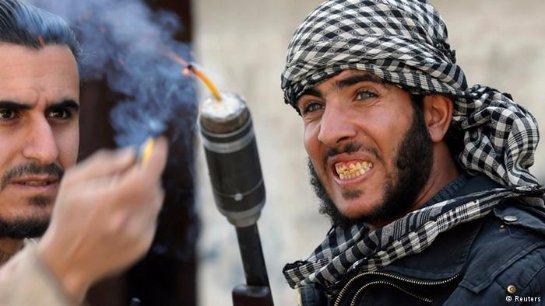Стало известно, кто следующий в списке у » Исламского государства»