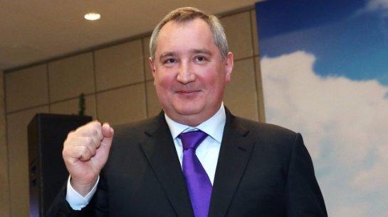 Рогозин пообещал, что страны Балтии ничего не получат в качестве возмещения ущерба за годы, когда они входили в состав СССР