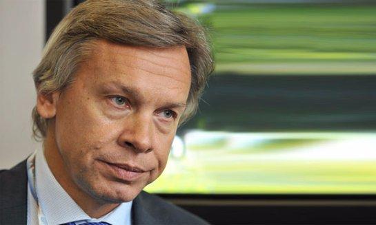 Пушков считает, что мелкие авиакомпании следует закрыть
