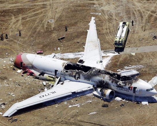 В Кремле сказали, когда будут результаты расследования авиакатастрофы над Синаем