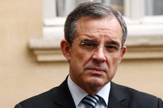 Французский депутат теряет должность из-за того, что посетил Крым