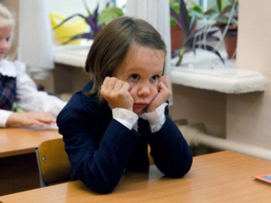 Учителя и родители российских детей против скользящего графика начала учебного года