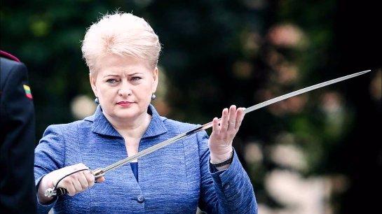 Пешков посмеялся над Литвой, которая отказывается вступать в коалицию против ИГ
