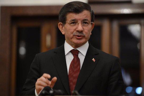 Премьер Турции сказал, что могут быть еще сбитые самолеты