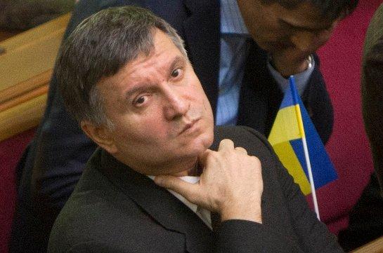 Аваков разбирается в конфликте, который привел к повреждению ЛЭП