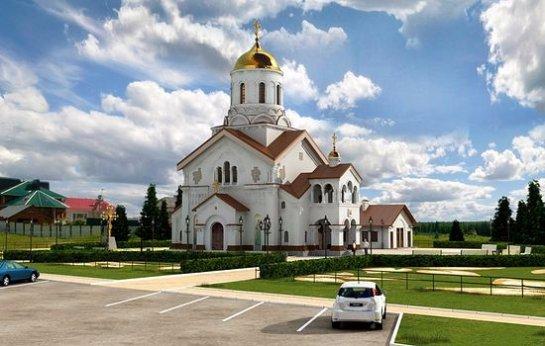 В Таиланде открыли новый православный храм, посвященный князю Владимиру