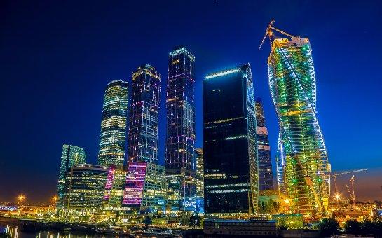 В Москве снова жертва селфи