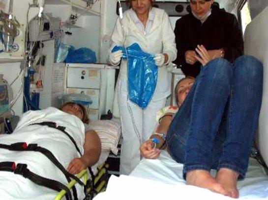 В Стамбуле 18 жертв некачественного алкоголя
