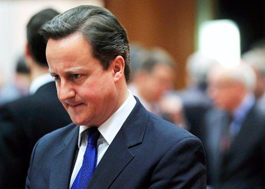 Великобритания планирует начать бомбардировки террористов в Сирии