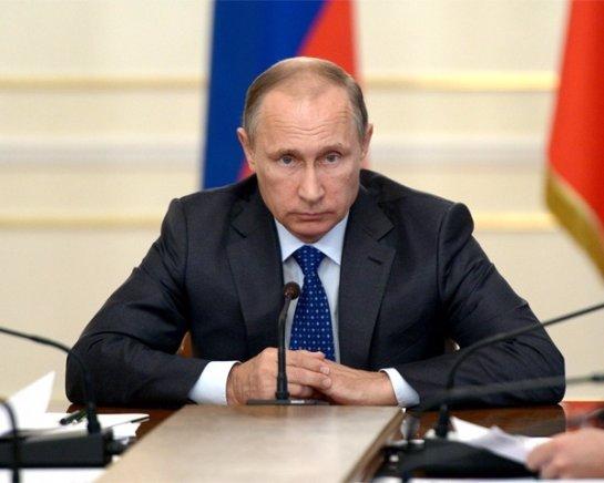 Российские военные в Сирии смогут получить статус ветеранов