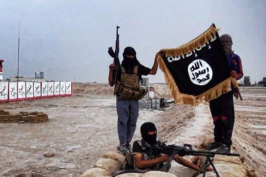 ИГИЛ взорвали женский монастырь, предварительно эвакуировав оттуда всех людей