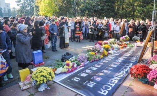 Сегодня в Одессе снова произошли столкновения