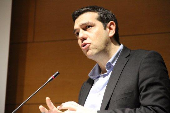 Алексис Ципрас высказался в адрес турецких летчиков