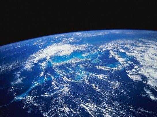 Откуда на Земле взялась вода?