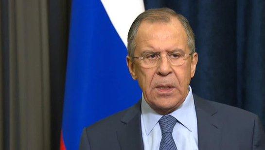 Лавров уверен, что россиянам не безопасно посещать Турцию