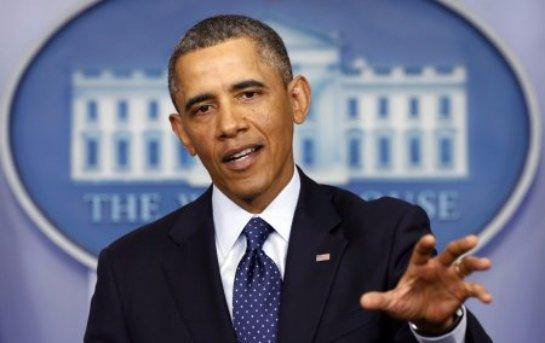 Обама поддержал Турцию