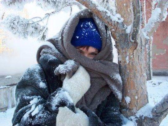 Дети Донбасса могут замерзнуть с наступлением холодов