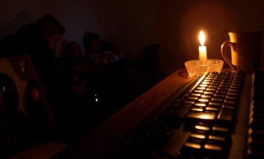 Украинцы обещают скоро дать Крыму свет