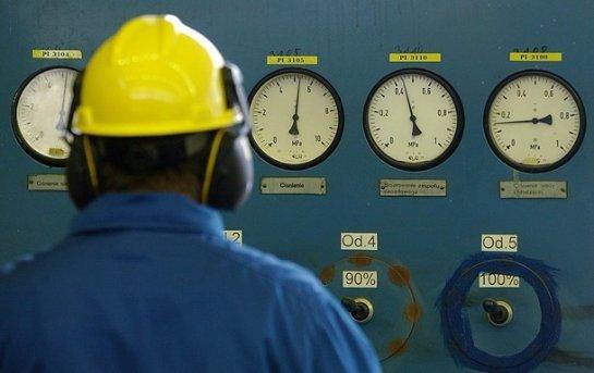 Украина не будет получать газ, пока не внесет следующую предоплату
