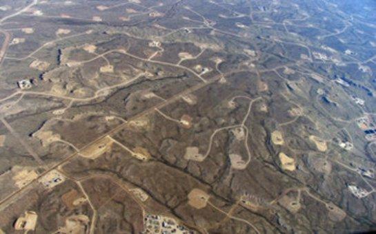 Эстонская государственная компания свернула свою деятельность по добыче сланцевого газа в США
