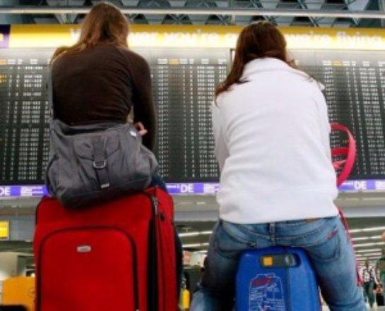 Российские туроператоры в срочном порядке отменяют рейсы, которые назначены в Турцию