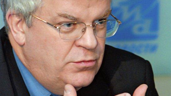 Россия не будет первой поднимать вопрос санкций