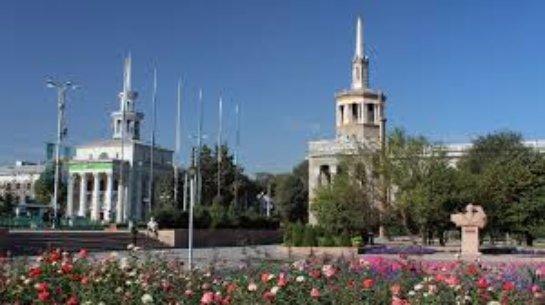 Отдых и достопримечательности в Бишкеке