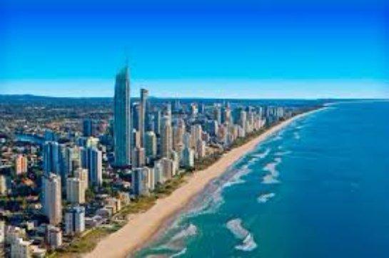 Перт - солнечный город Австралии