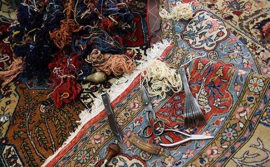 Причины приобретения персидских ковров