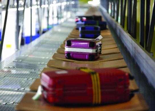 Взрывное устройство на борту А321 находилось в чемодане, который сотрудники аэропорта погрузили без сканирования