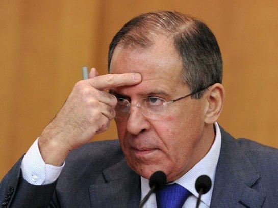 Лавров сравнил теракт на А321 с нападением на Российскую Федерацию