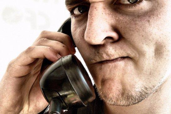 » Телефонного террориста» из Подмосковья арестовали