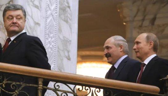 Украинская сторона проигнорировала встречу в Минске, хоть обещала там быть