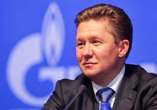 Глава » Газпрома» — самый высокооплачиваемый топ-менеджер в Российской Федерации