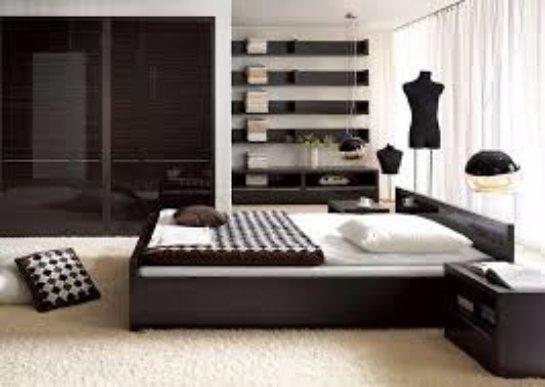 Как должна выглядеть спальня для здорового сна?
