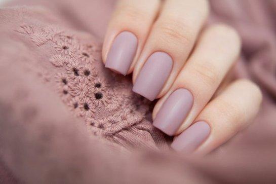 Как вернуть ногтям былую красоту?