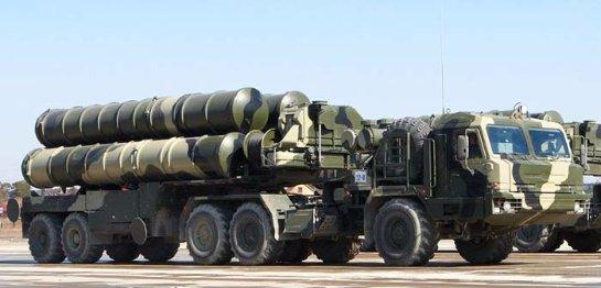 США переживают за количество и качество российского оружия в Сирии