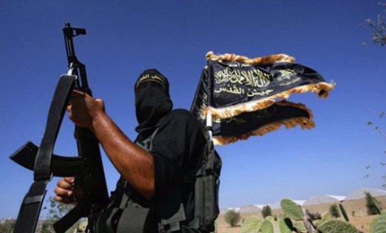 ИГИЛ выпустили новый видеоролик, в котором обозначили враждебные для себя страны