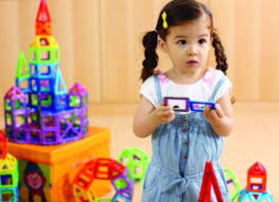 Что делать, если ребенок всё ломает?