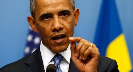 Обама считает, что американские законы должны быть ужесточены после стрельбы в Калифорнии