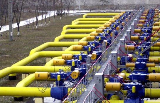 Украина мечтает стать экспортером газа
