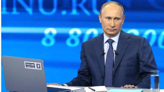 Путин посоветуется с крупными российскими бизнесменами