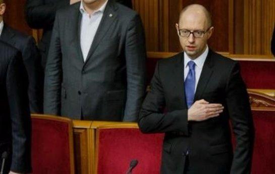 Киев все же выбрал путь не сотрудничества с Россией в экономической сфере